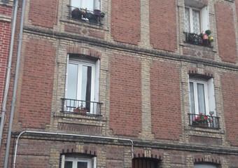 Vente Appartement 1 pièce 31m² Le Havre (76600) - Photo 1