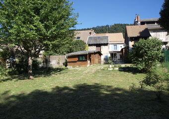 Vente Maison 4 pièces 90m² Monestier-de-Clermont (38650) - photo