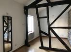 Renting Apartment 1 room 25m² Lure (70200) - Photo 1