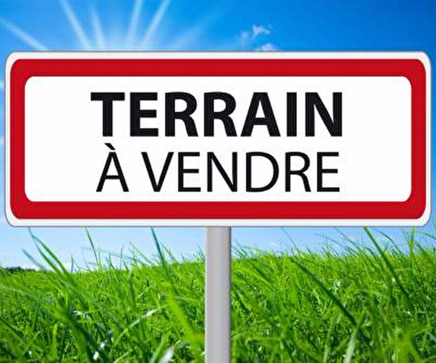 Vente Terrain 849m² Calonne-sur-la-Lys (62350) - photo