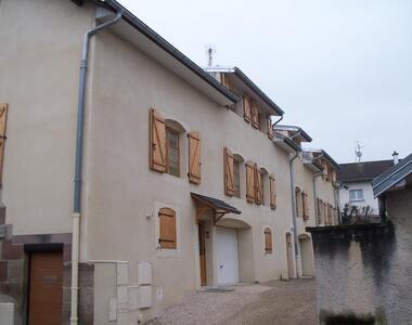 Sale House 4 rooms 110m² LUXEUIL LES BAINS - photo