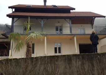 Vente Maison 5 pièces 180m² Chindrieux (73310) - Photo 1
