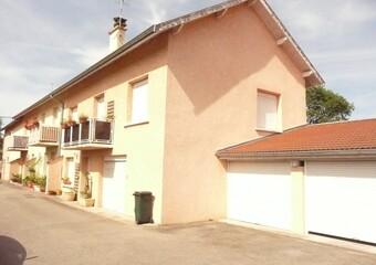 Location Maison 4 pièces 91m² Meyzieu (69330) - photo