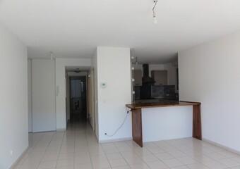 Location Appartement 3 pièces 65m² Seyssinet-Pariset (38170) - photo
