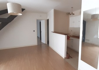 Renting Apartment 2 rooms 52m² Rambouillet (78120) - Photo 1