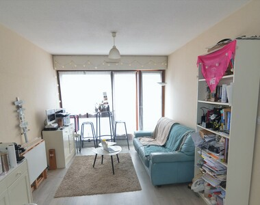 Vente Appartement 2 pièces 33m² Bordeaux (33000) - photo