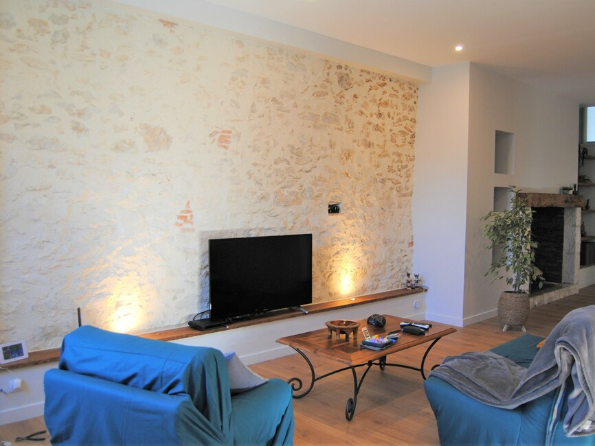 Vente Maison 5 pièces 180m² Mauvezin (32120) - photo