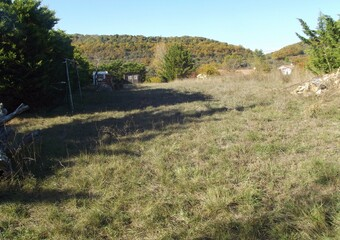 Sale Land 953m² lagorce - photo