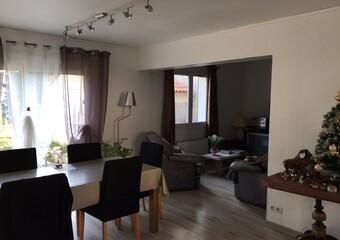 Vente Maison 4 pièces 95m² Romans-sur-Isère (26100) - photo