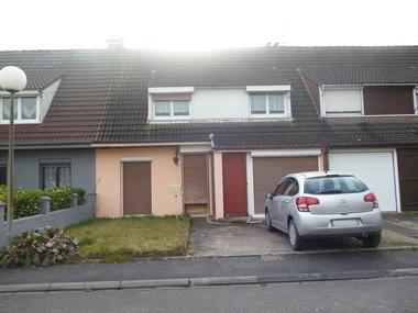 Vente Maison 109m² Merville (59660) - photo