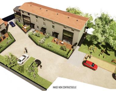 Vente Maison 5 pièces 99m² Cailloux-sur-Fontaines (69270) - photo
