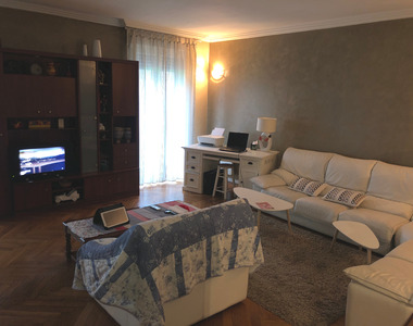 Vente Appartement 3 pièces 85m² Riedisheim (68400) - photo