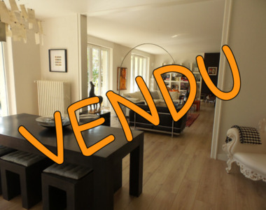 Vente Appartement 6 pièces 200m² Mulhouse (68100) - photo