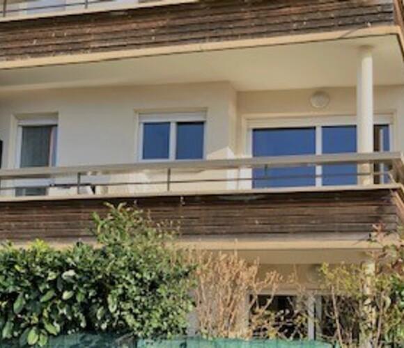 Vente Appartement 2 pièces 46m² Reignier-Esery (74930) - photo