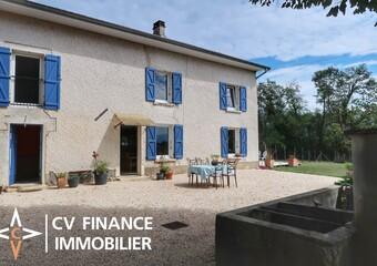 Vente Maison 6 pièces 150m² Moirans (38430) - photo