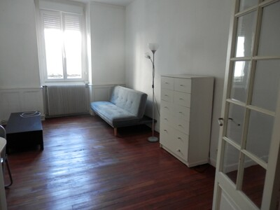 Location Appartement 3 pièces 44m² Dax (40100) - photo