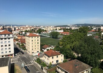 Sale Apartment 2 rooms 45m² LYON - photo