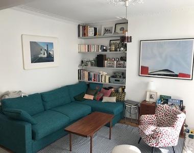 Vente Appartement 2 pièces 50m² Paris 09 (75009) - photo