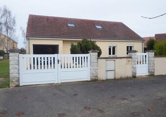 Vente Maison 4 pièces 122m² 7 KM MONTEREAU FAULT YONNE - photo