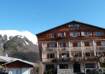 Vente Appartement 4 pièces 68m² Morzine (74110) - photo