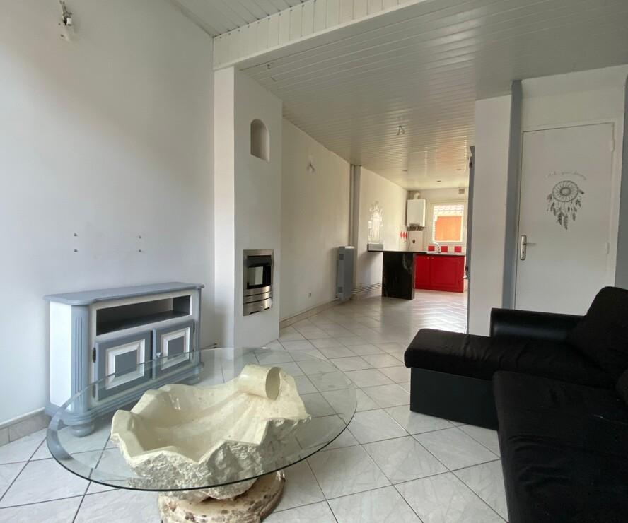 Vente Maison 4 pièces 59m² Bailleul (59270) - photo