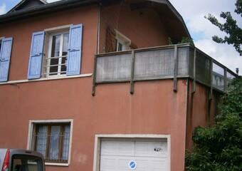 Vente Appartement 3 pièces 70m² Grenoble (38000)