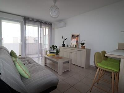 Location Appartement 2 pièces 36m² Pau (64000) - Photo 4
