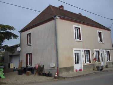 Location Maison 4 pièces 126m² Ceaulmont (36200) - photo