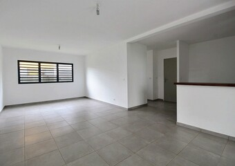 Location Appartement 3 pièces 71m² Remire-Montjoly (97354) - Photo 1
