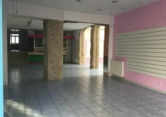 Vente Local commercial 200m² Romans sur Isere 26100