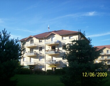 Location Appartement 2 pièces 55m² Rumilly (74150) - photo