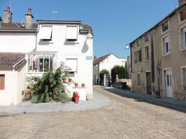 Location Maison 4 pièces 100m² Chagny (71150) - photo