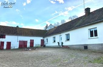Vente Maison 9 pièces 127m² Beaurainville (62990) - Photo 1