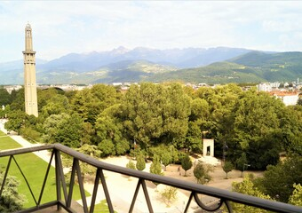 Vente Appartement 6 pièces 171m² Grenoble (38000) - photo