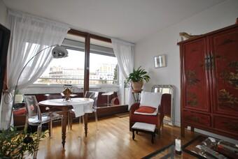 Vente Appartement 3 pièces 59m² Chamalières (63400) - photo
