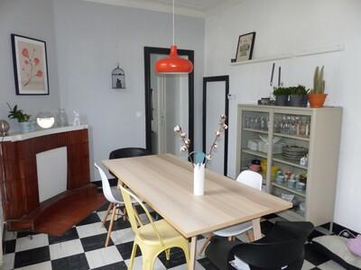 Location Maison 6 pièces 137m² Dax (40100) - photo