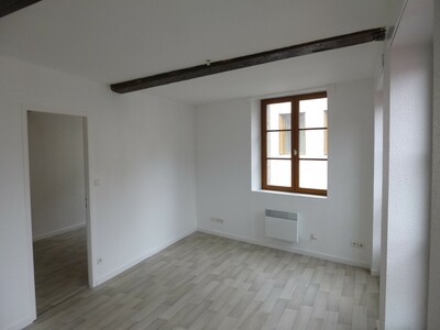Location Appartement 2 pièces 39m² Saint-Étienne (42000) - Photo 3