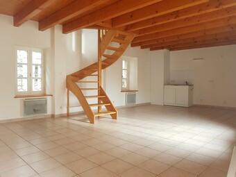 Vente Appartement 3 pièces 60m² Meysse (07400) - photo