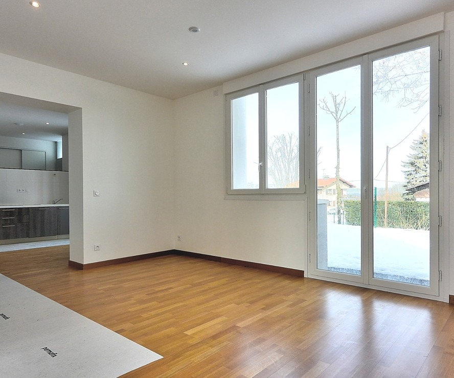Vente Appartement 3 pièces 85m² Reigner-Esery (74930) - photo
