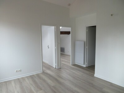 Location Appartement 48m² Billom (63160) - Photo 11