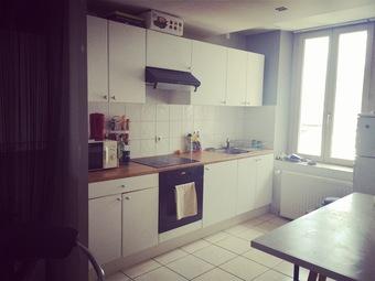 Vente Appartement 4 pièces 75m² Besançon (25000) - photo