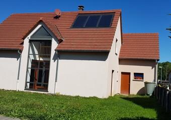 Location Maison 5 pièces 118m² Hilsenheim (67600) - Photo 1
