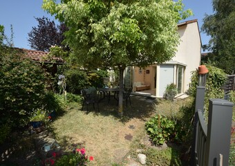 Vente Maison 5 pièces 89m² Cébazat (63118) - photo