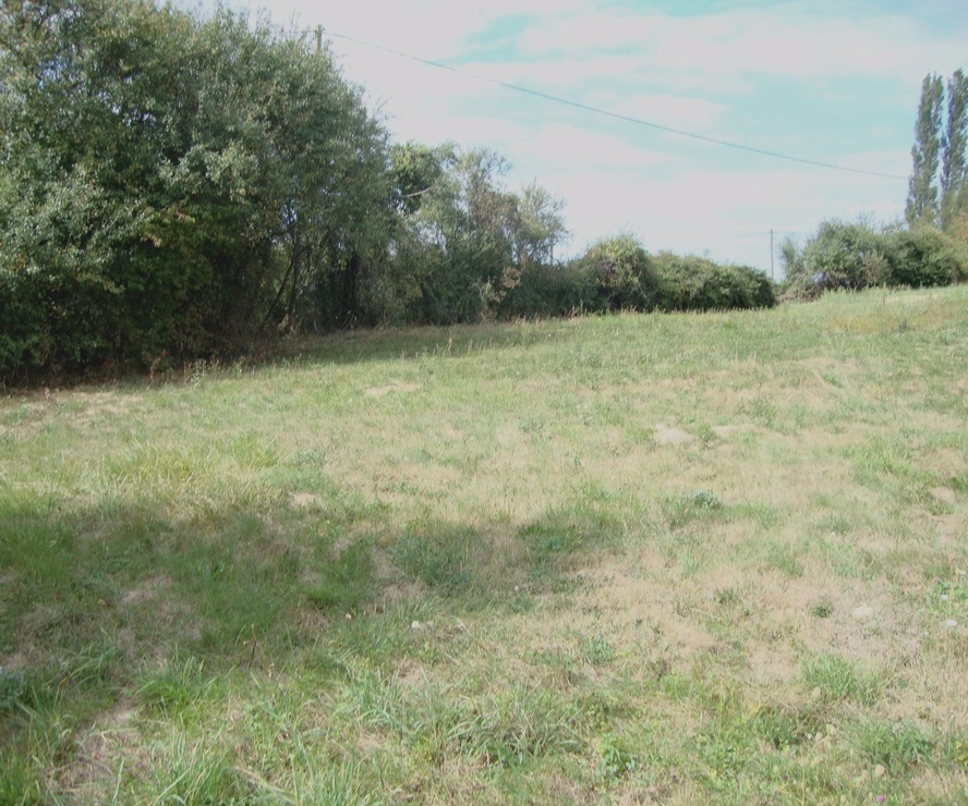 Sale Land 1 036m² Saint-Just-Chaleyssin (38540) - photo