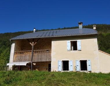 Vente Maison 3 pièces 180m² Lélex (01410) - photo