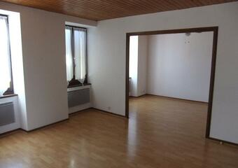 Vente Appartement 5 pièces 105m² Saint-Jean-en-Royans (26190) - photo