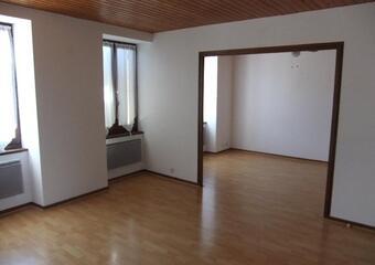 Vente Appartement 5 pièces 105m² Saint-Jean-en-Royans (26190) - photo