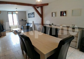 Vente Maison 6 pièces 112m² Salomé (59496) - Photo 1
