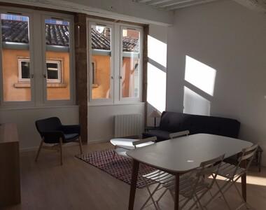 Location Appartement 2 pièces 41m² Lyon 05 (69005) - photo