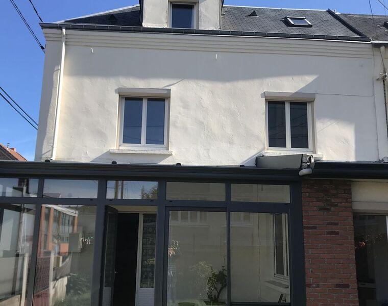 Vente Maison 4 pièces 92m² Le Havre (76620) - photo